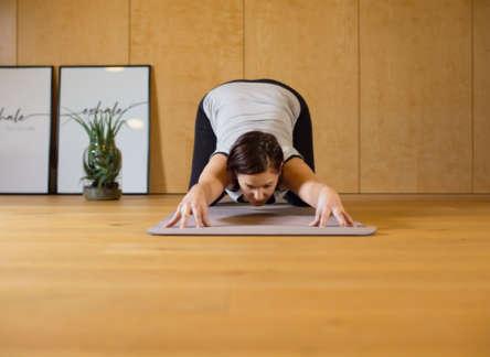 5 gute Gründe die für Yoga sprechen