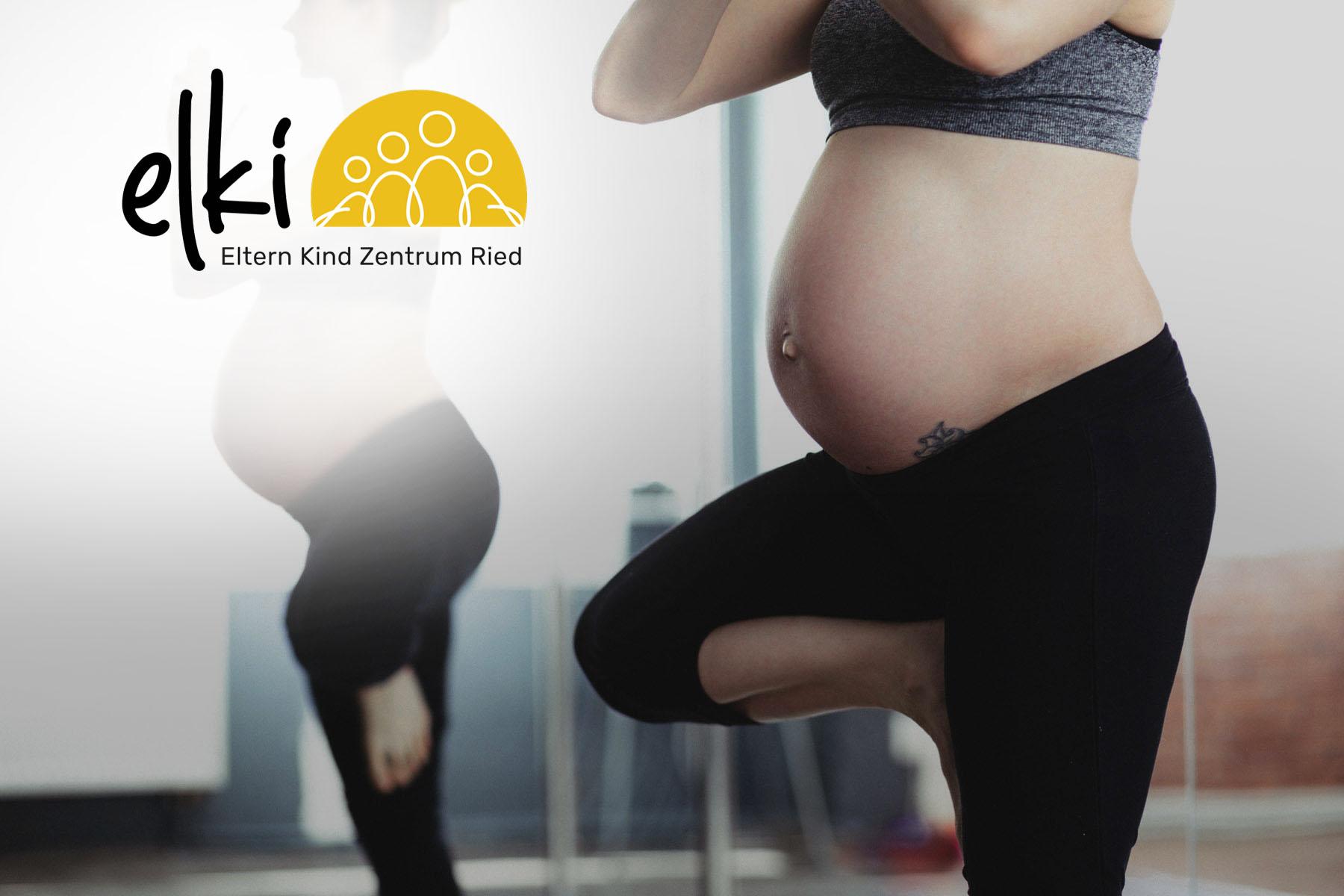 Schwangeren-Yoga, ELKI Ried